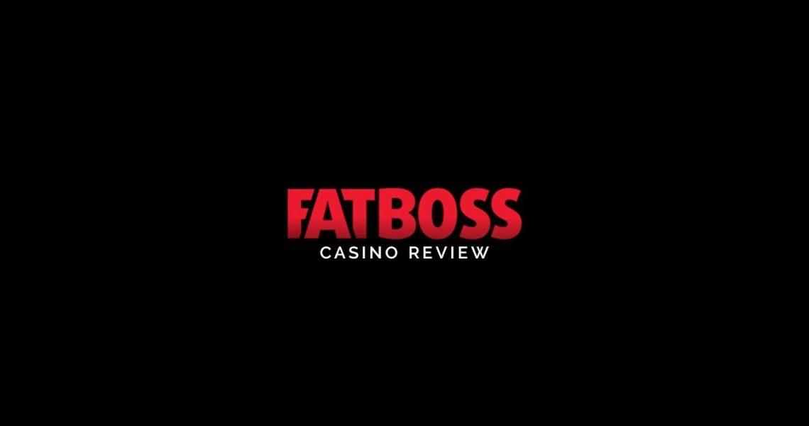 Fatboss avis : bonus de bienvenue de 350€ + 100 free spins !