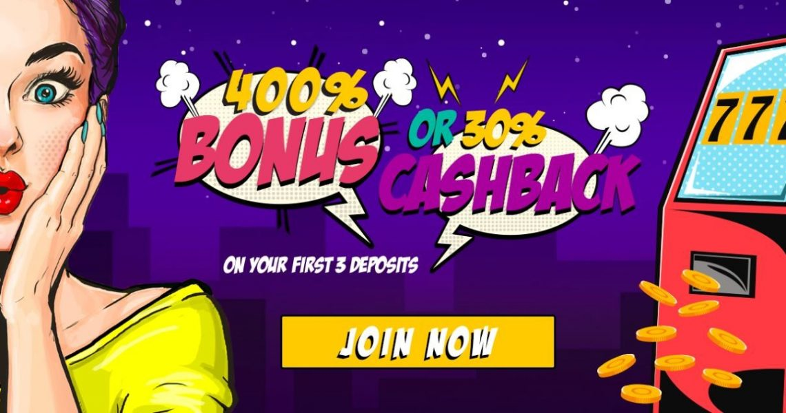 Fantastik Casino avis : 21€ offerts + 50 free spins !