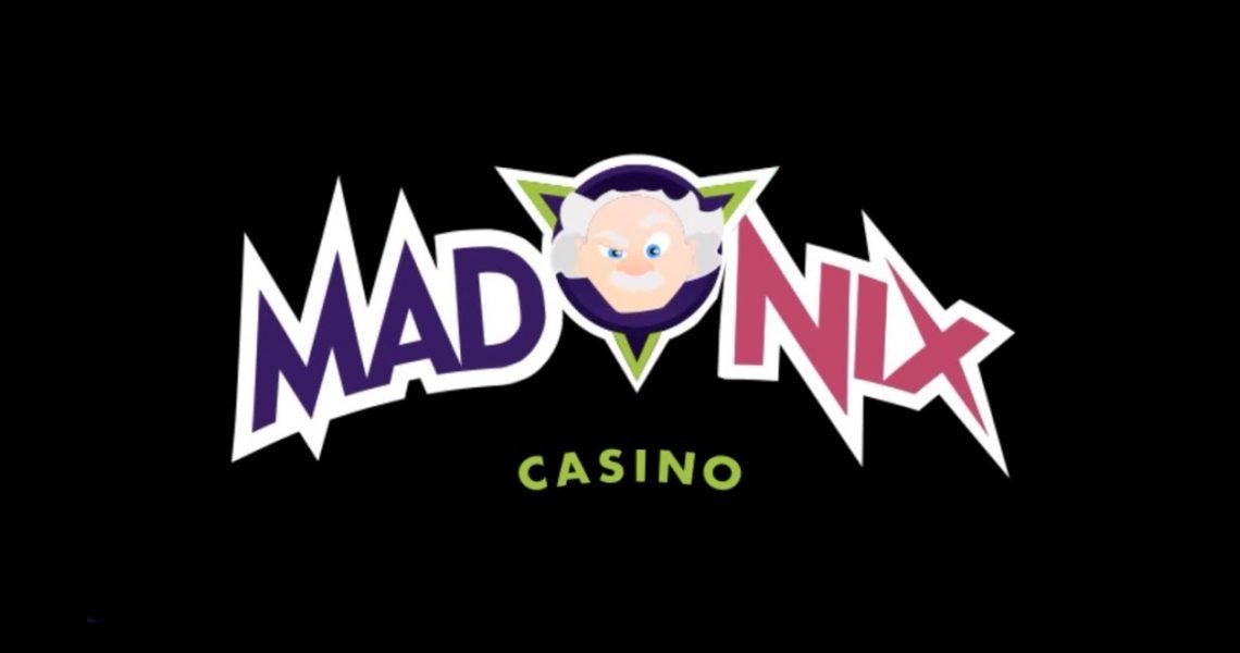 Madnix casino avis : ce que vous devez retenir